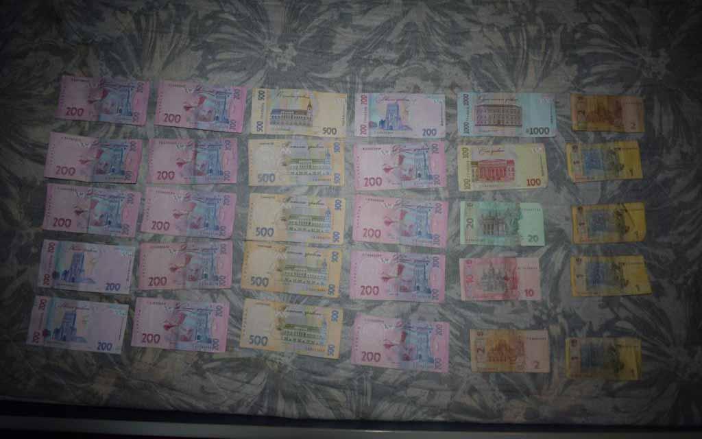 У Вінниці шахрайка обдурила баристу на 7000 гривень (Фото)