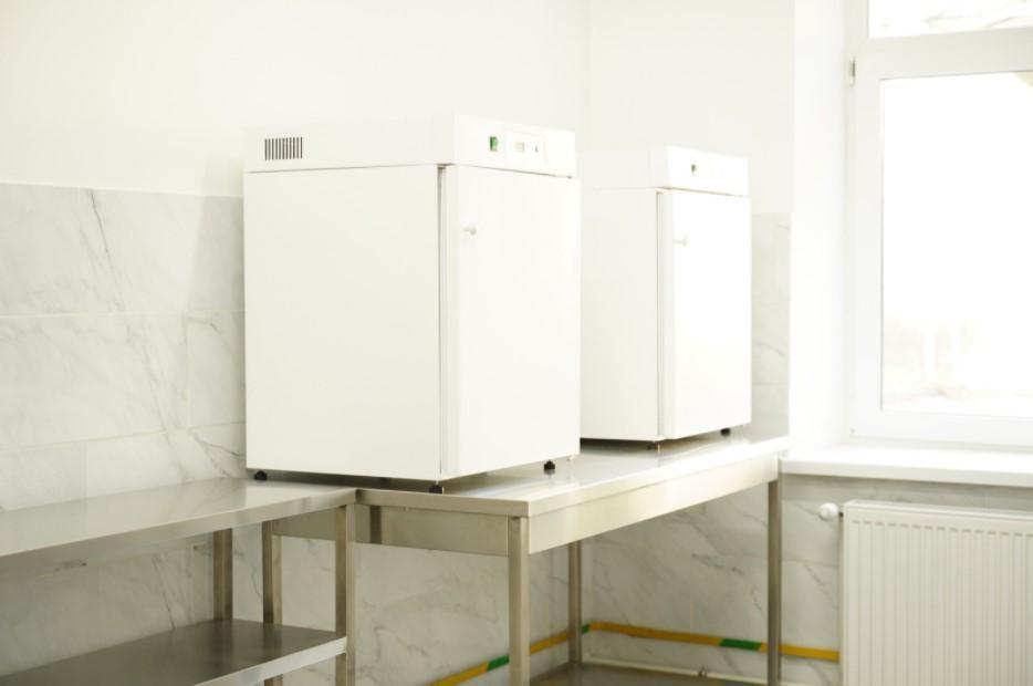 У Вінниці для муніципальної молочної кухні підготували нове приміщення (Фото)