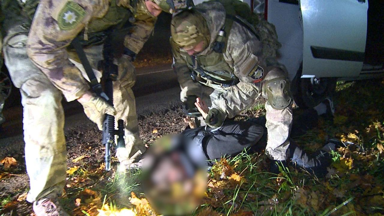 На Вінниччині банда викрала та катувала двох чоловіків (Фото+Відео)