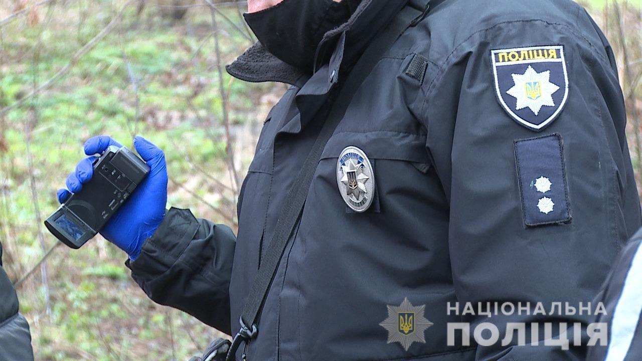На Бригантині знайшли тіло чоловіка, який підірвав у руці гранату (Фото)