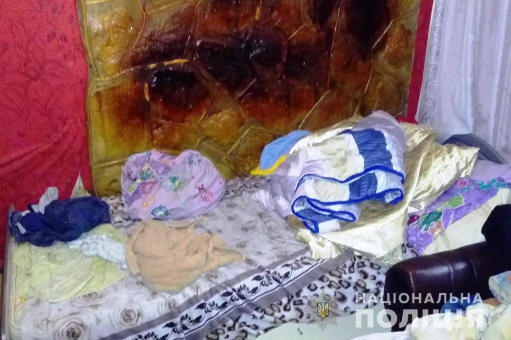 На Вінниччині через ревнощі зловмисник катував 24-річного хлопця (Фото)