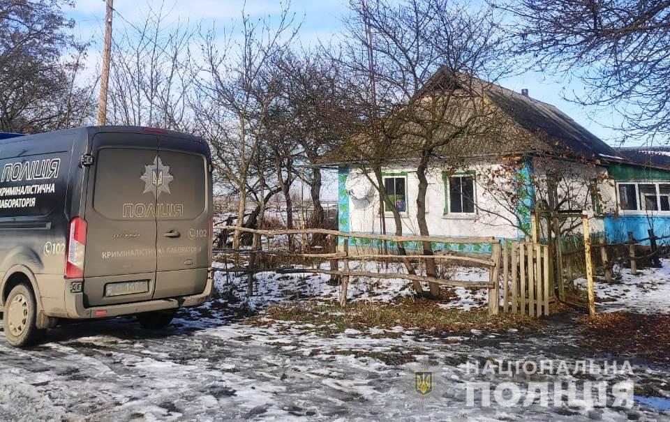 На Вінниччині двоє молодших братів забили до смерті старшого через спадок