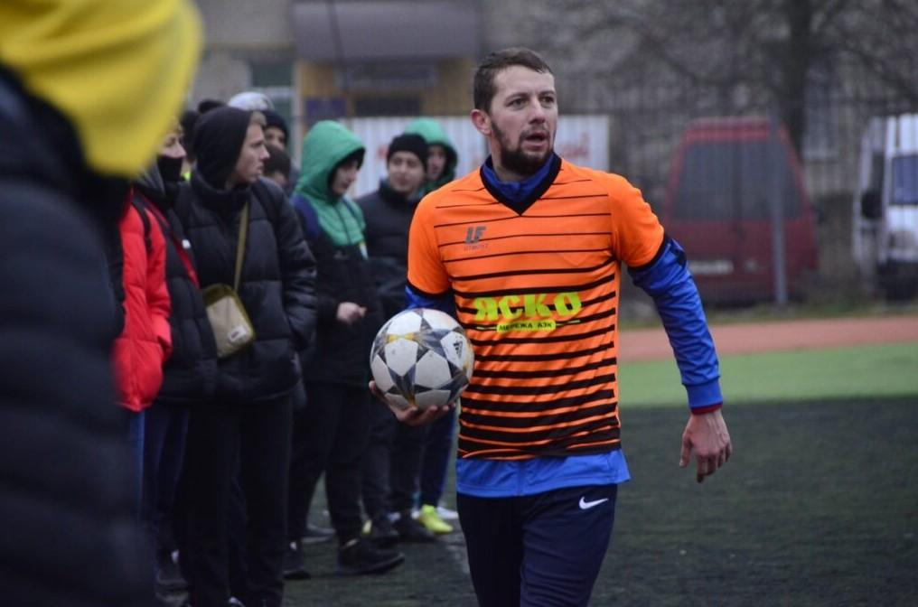 У Вінниці завершився зимовий футбольний Кубок DevRain Cup (Фото)