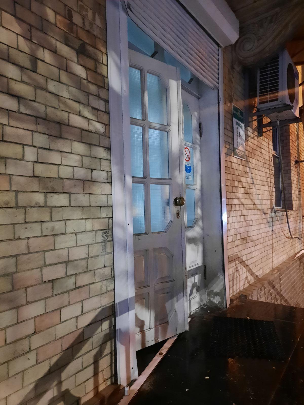 У Вінниці спіймали чоловіка, який хотів обікрасти аптеку