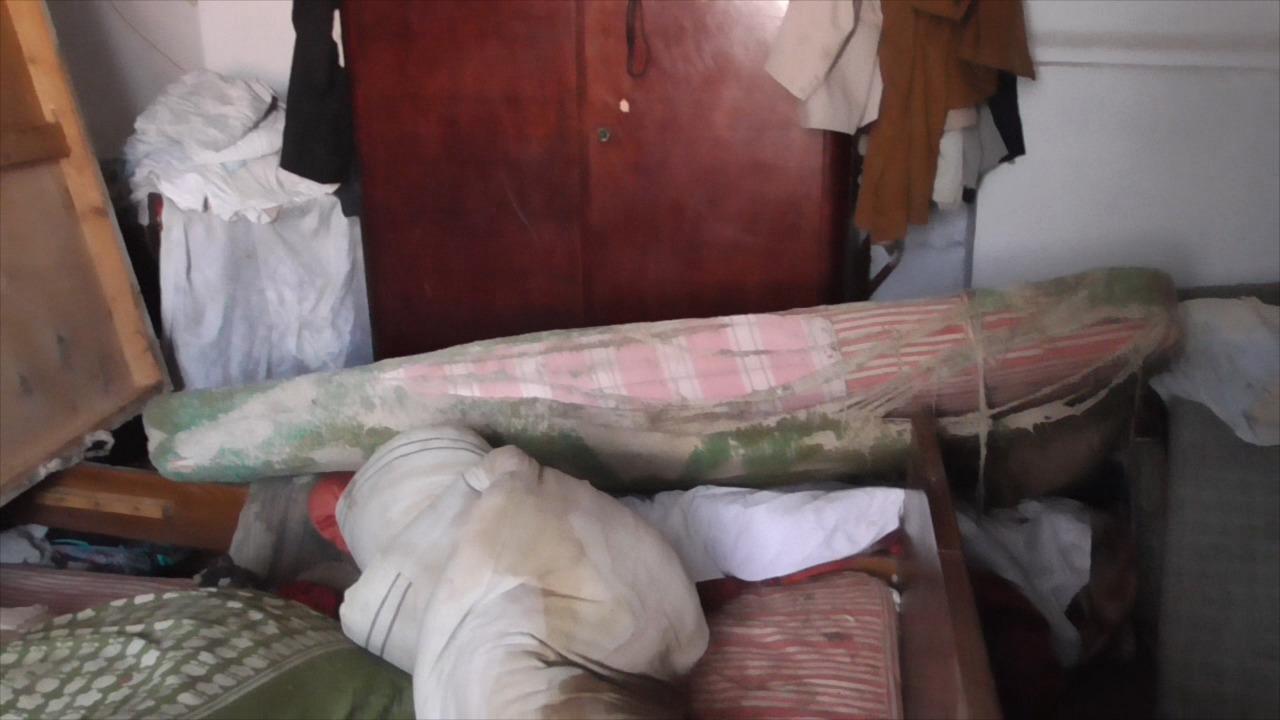 У Вінниці квартирант вбив пенсіонера через гроші (Фото)