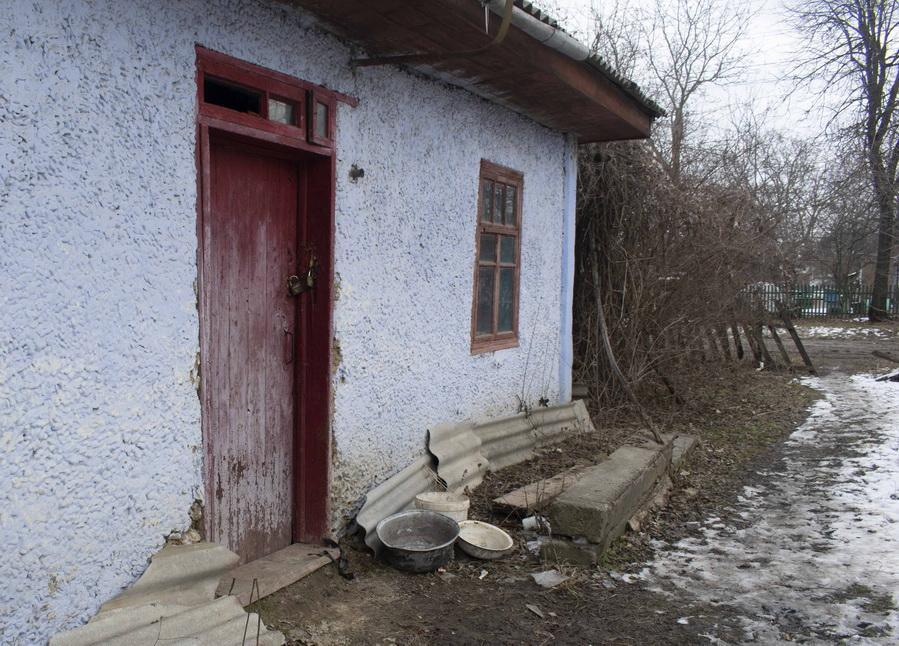 На Вінниччині двоє чоловіків задушили приятеля по чарці (Фото)