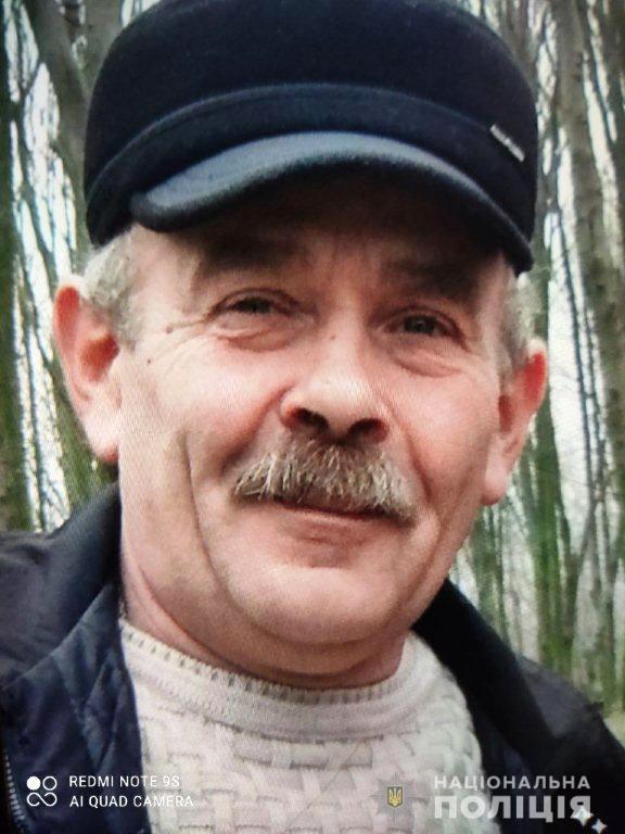 У Барі зник 55-річний чоловік (Фото)