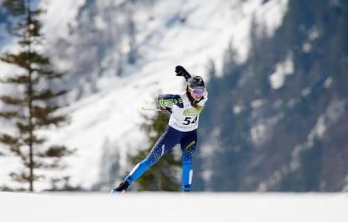 Спортсменка з Вінниччини виборола два срібла на Кубку світу з лижних перегонів та біатлону серед паралімпійців (Фото)