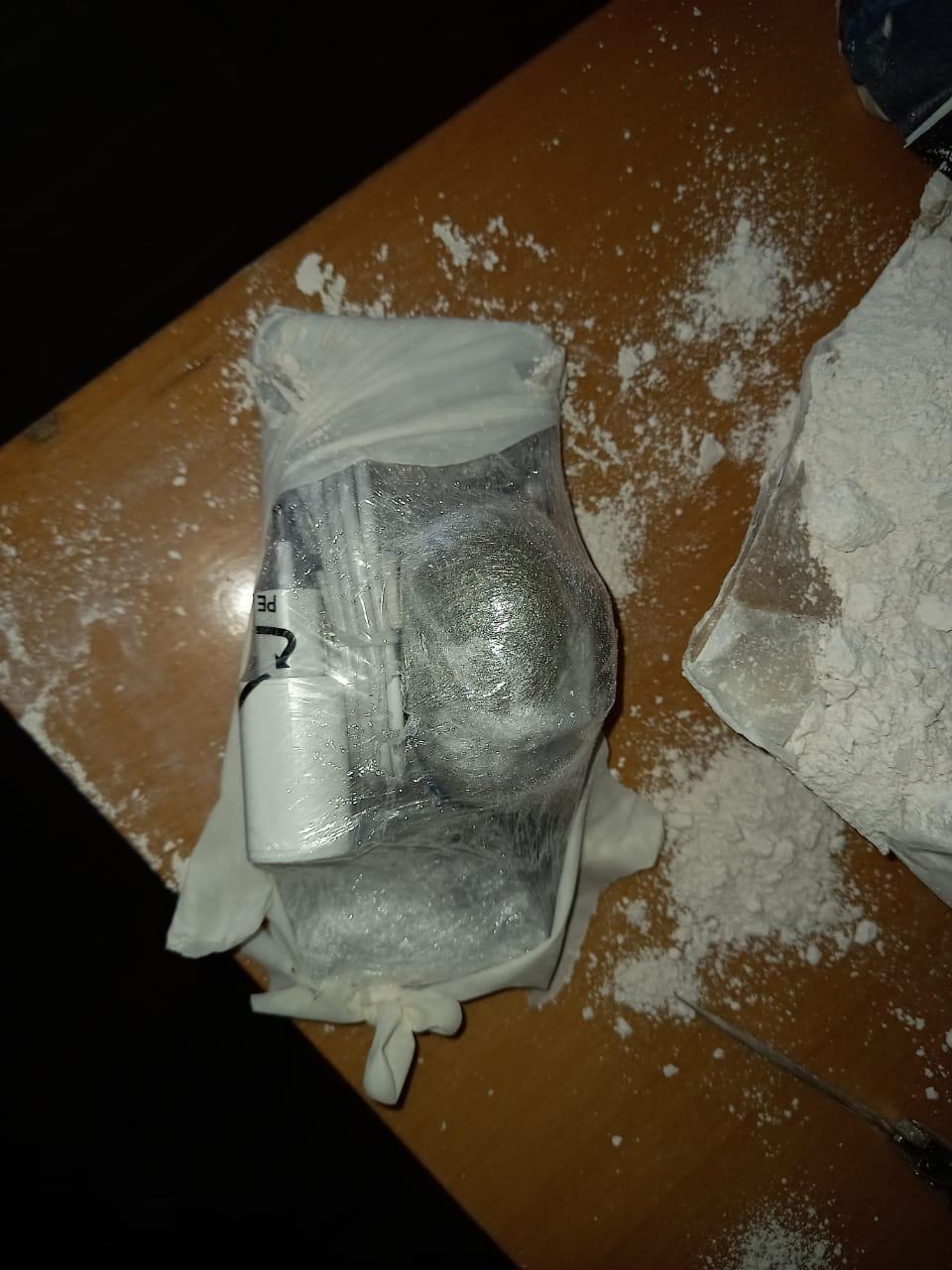 Фельдшер намагався пронести наркотики до Стрижавської колонії  (Фото)