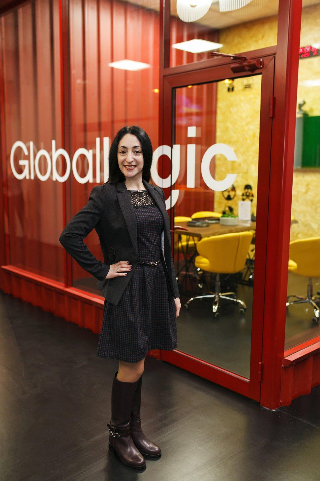 Вінничанка Юлія Штукатурова потрапила до списку Forbes - 25 жінок в IT