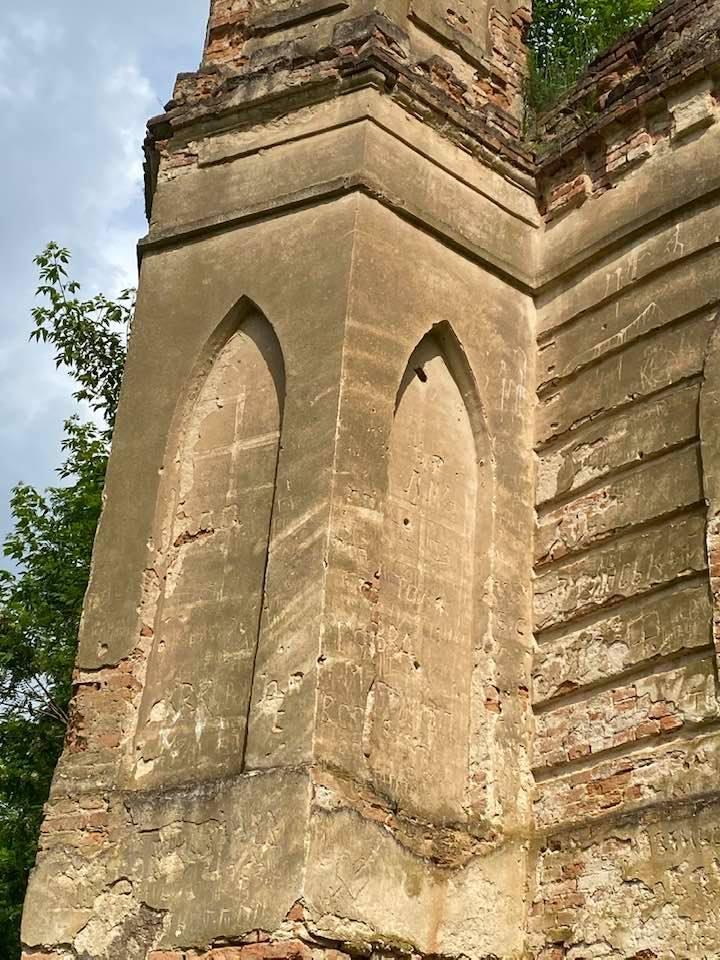 У селі на Вінниччині хочуть відбудувати старовинну «Чортівню» (Фото)