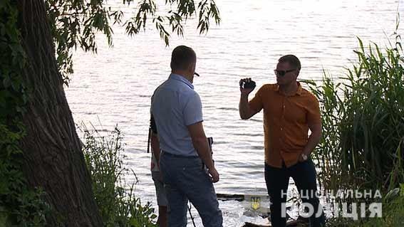 У Вінниці винесли вирок чоловікам, які вбили знайомого та викинули тіло на пляжі (Фото+Відео)