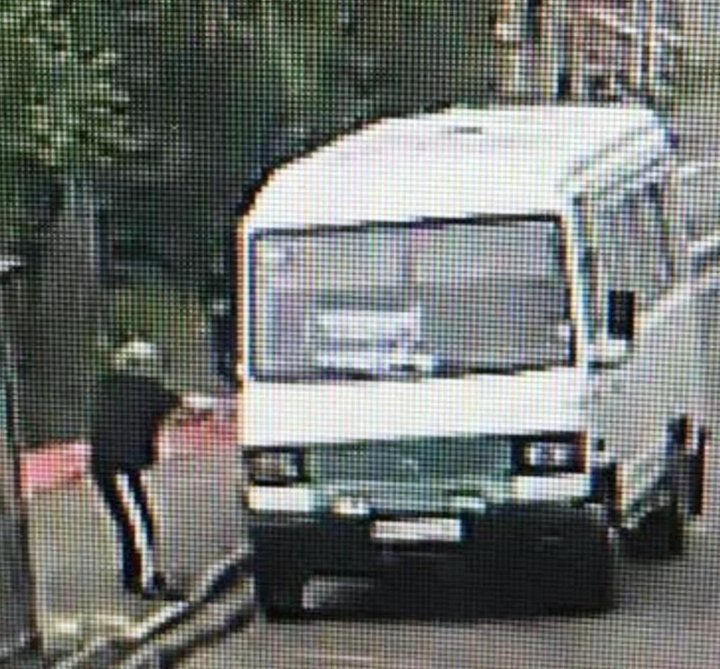 У Вінниці чоловік намагався пограбувати офіс кредитної спілки. Працівниці погрожував ножем (Фото)