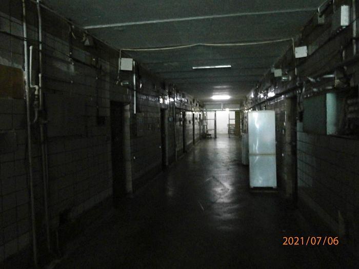 У Вінницькій колонії 29 в'язнів визнані такими, що схильні до самогубства (Фото)