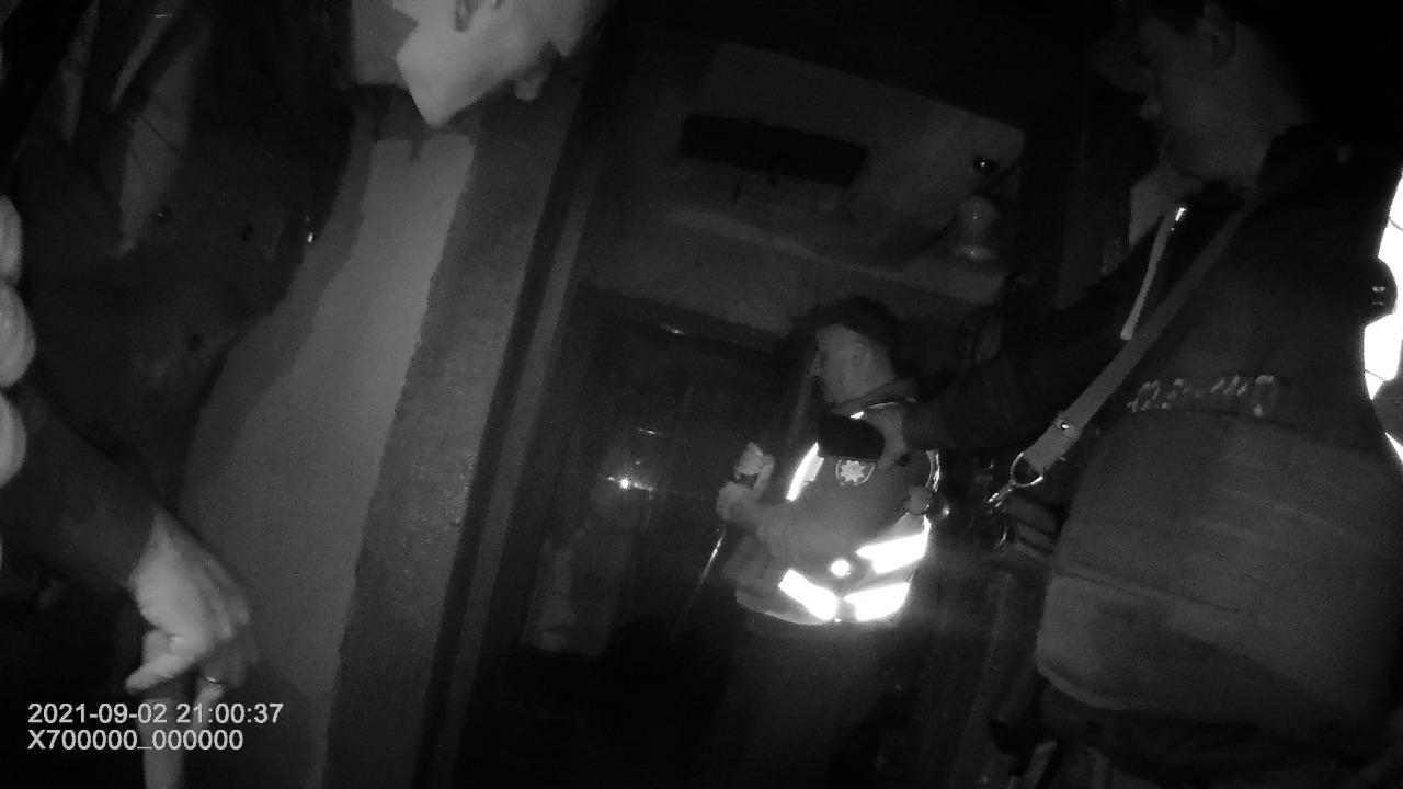 На Вінниччині чоловік викрав та намагався зґвалтувати 11-річну дівчинку (Фото+Відео)