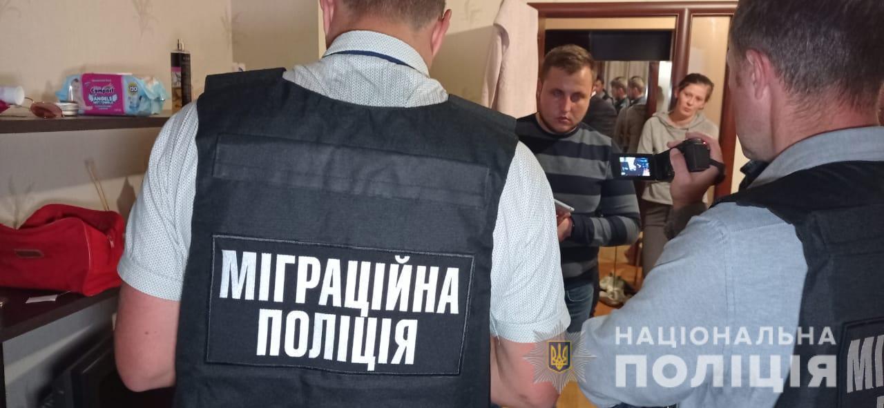 В Україні викрили мережу місць розпусти. Частина діяла у Вінниці (Фото+Відео)