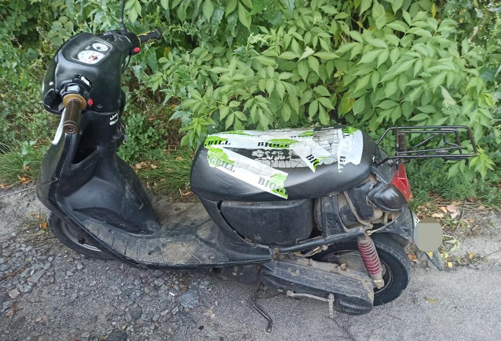 Душив поки не віддала гроші: біля Вінниці затримали грабіжника магазину