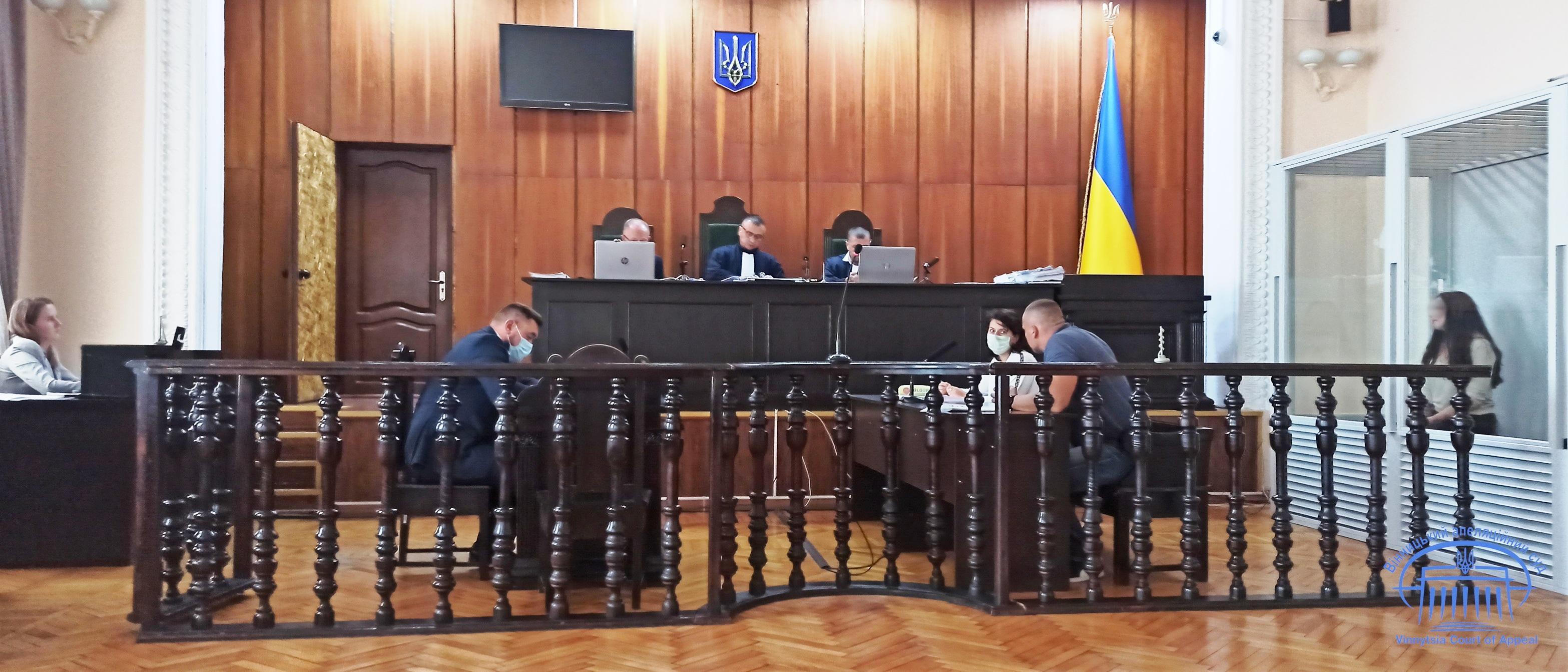 У Вінниці засудили до в'язниці жінку, яка цупила з магазинів косметику (Фото)