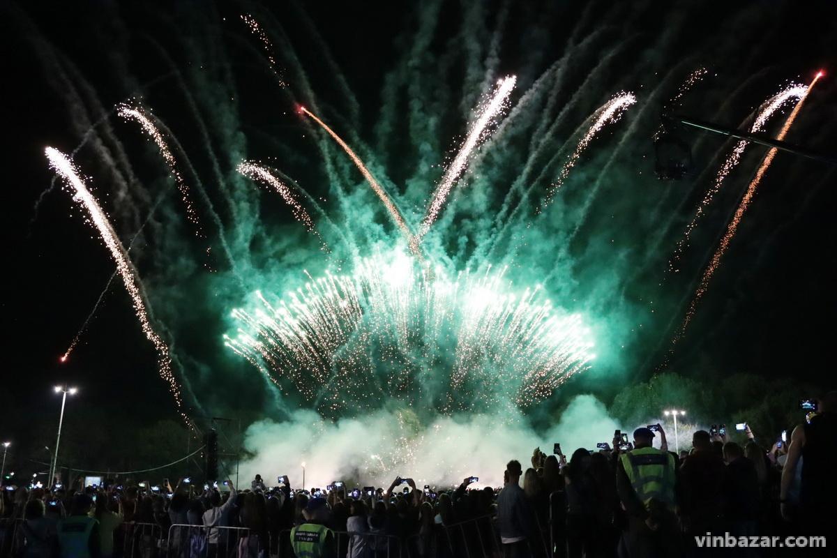 100 кращих світлин з святкування Дня міста Вінниці 2021 (Фото)