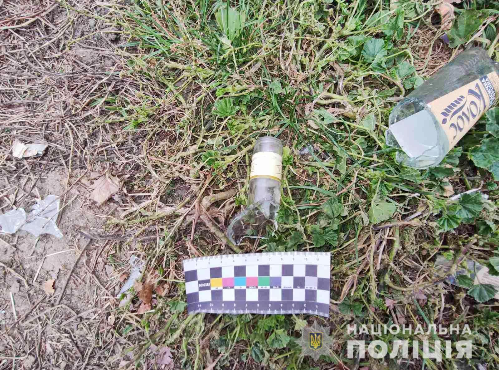 На Вінниччині під час бійки чоловік вбив старшого брата (Фото)