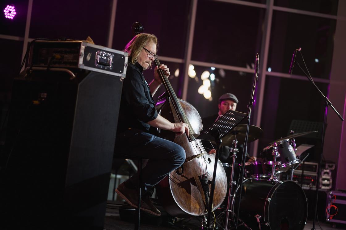 У Вінниці завершився ювілейний Vinnytisa Jazzfest 2021 (Фото)