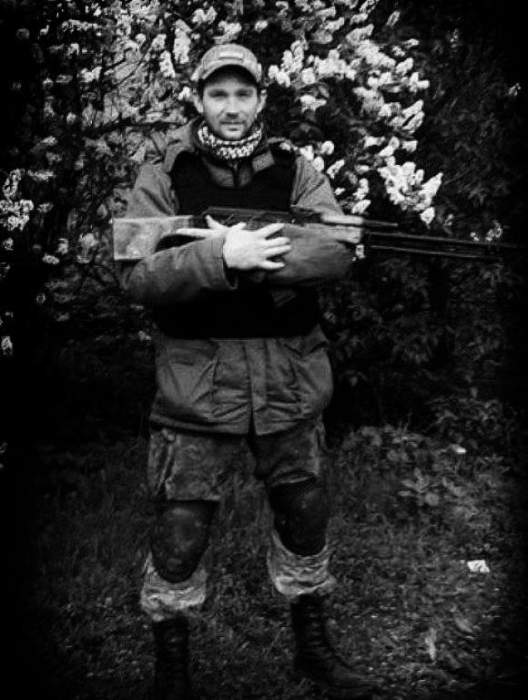 На Вінниччині 26 жовтня поховають загиблого бійця АТО
