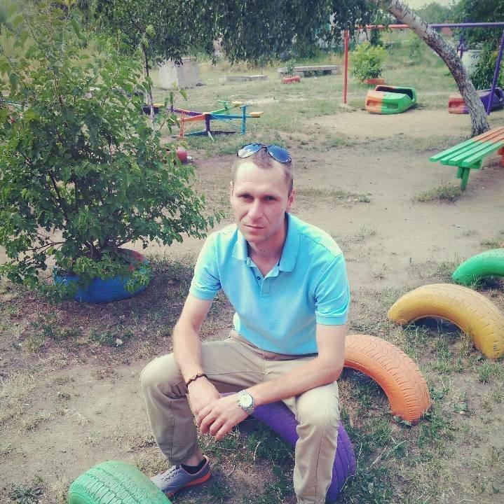 Постріл ворожого снайпера обірвав життя бійця АТО з Вінниччини